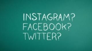 簡単!Twitter・Facebook・Instagramの埋め込み方法