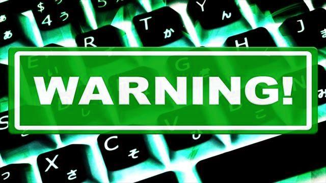 HTTPS対応したのに保護されていないと出る場合の対処法