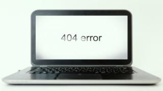 LION MEDIAの「404 Not Foundページ」をカスタマイズする