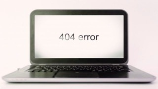 超簡単!Luxeritasルクセリタスに404 Not Found ページを設定する