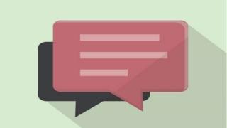 会話のような吹き出しを定型文作成!コピペで簡単に!プラグインなし