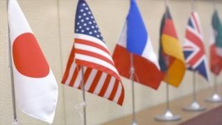 オリンピック出場予定国・国旗+カラーコード(ヨーロッパ50ヵ国)