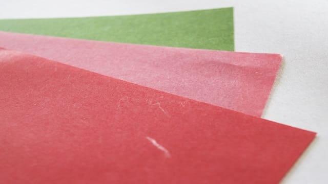 配色パターンのサンプル集・3~5色で計23パターン