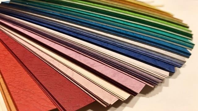 和の色・和っぽい色のカラーコード80色