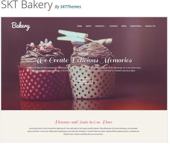SKT Bakery