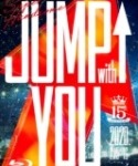 JUMP↑with YOU