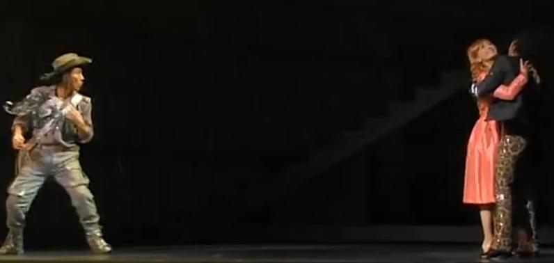 地球ゴージャスプロデュース公演Vol.12「海盗セブン」