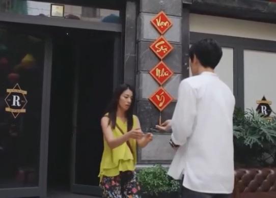 Tourist 三浦春馬