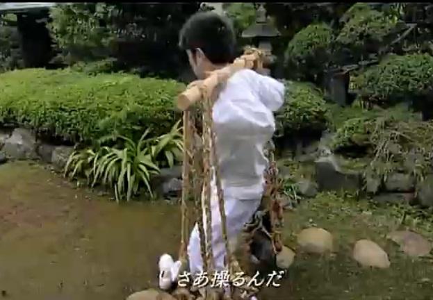 JANKEN:三浦春馬