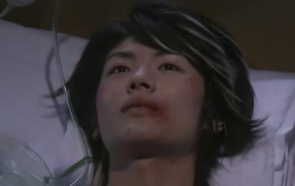 ごくせん3:三浦春馬