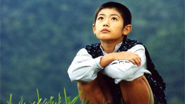 森の学校:三浦春馬