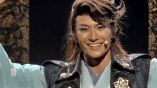 三浦春馬-2012年「ZIPANG PUNK~五右衛門ロックⅢ」画像付きネタバレ完全解説(2)