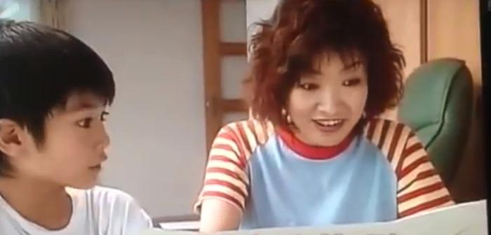 女探偵・朝岡彩子