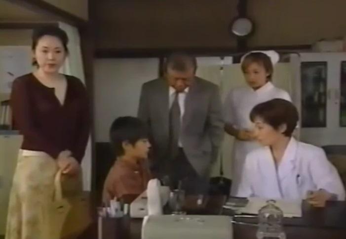 監察医・室生亜季子 30 震える顔