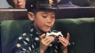 三浦春馬-1997年-NHK連続テレビ小説「あぐり」詳細