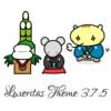 スクロールブロックの追加など Luxeritas 3.7.5 | Thought is free