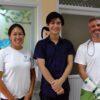 三浦春馬、ラオスの『ラオ・フレンズ小児病院』訪問レポート。三浦春馬が「寄付の見え