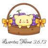 いろいろ機能追加 + 内部処理最適化 Luxeritas 3.6.13 | Thought is free