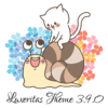 スクロールアニメーションブロック追加 Luxeritas 3.9.0 | Thought is free