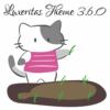 ブロックエディタのインライン装飾とかブログカード対応とか Luxeritas 3.6.0 | Thoug