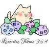 アコーディオンブロック追加 Luxeritas 3.6.4(アップデート注意) | Thought is free